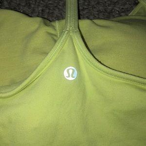 lululemon athletica Tops - Lululemon size SMALL tank top